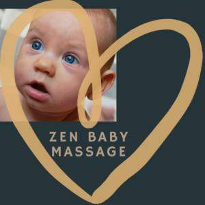 zen baby massage Heathfield